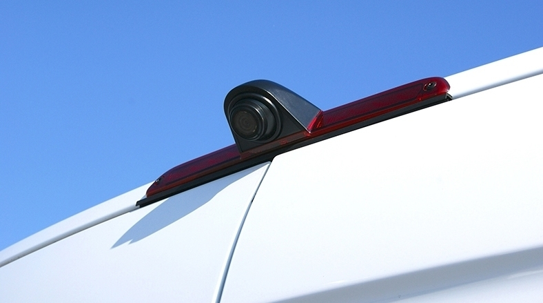 Camerasystemen - Zandbergen Automotive